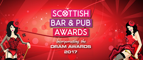 Country Pub of the Year Finalists in the 2017 Scottish Bar and Pub Awards