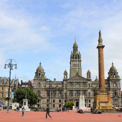Dinner Bed And Breakfast Deals Glasgow