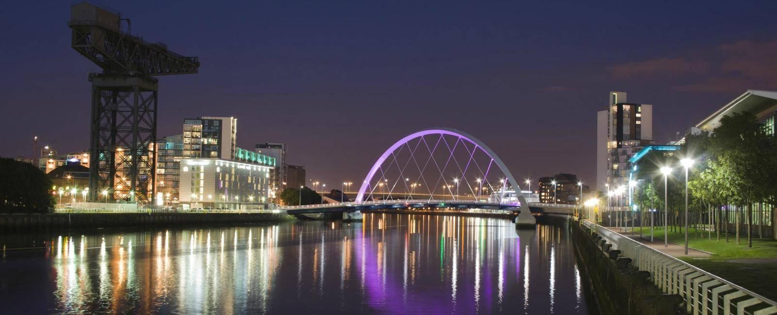 Glass Awards Glasgow